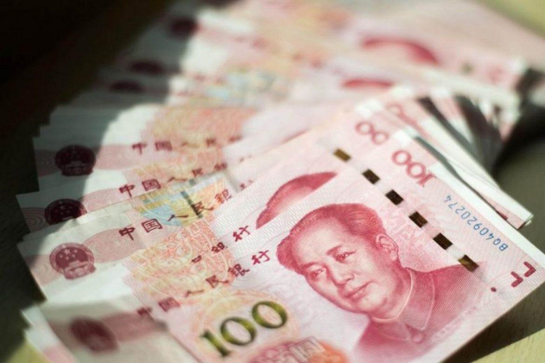 китайская экономика, экономическое развитие Китая, война США и Китая, торговая война, курс юаня