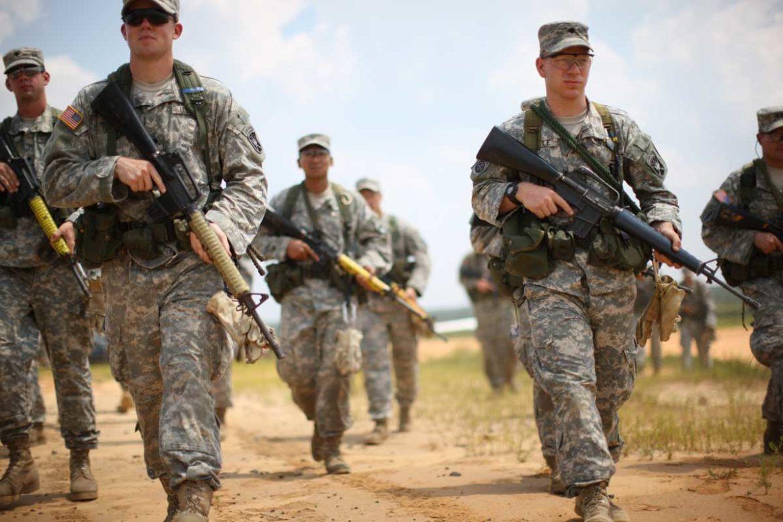 служба в армии по призыву, когда начинается призыв в армию, служба в армии России, армии стран мира, контрактная армия