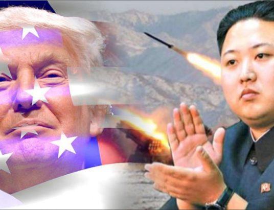 ядерная война США, будет ли война между Россией и США, ядерное оружие США, Путин о ядерном оружии, война КНДР