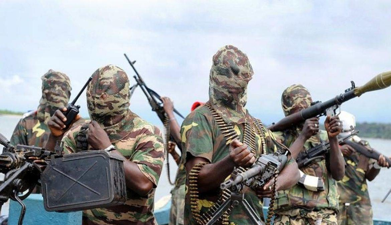 Боко Харам | Цели террористической организации