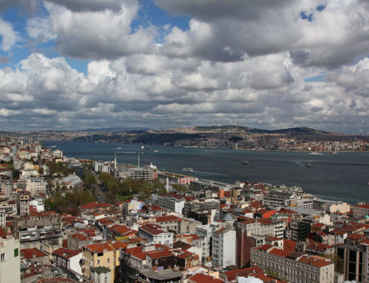 Закроет ли Турция Босфор для России по требованию Украины?