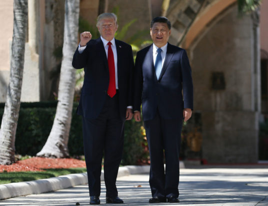 торговая война США и Китая, торговые пошлины, КНР и США, Трамп о Китае, лидер Китая