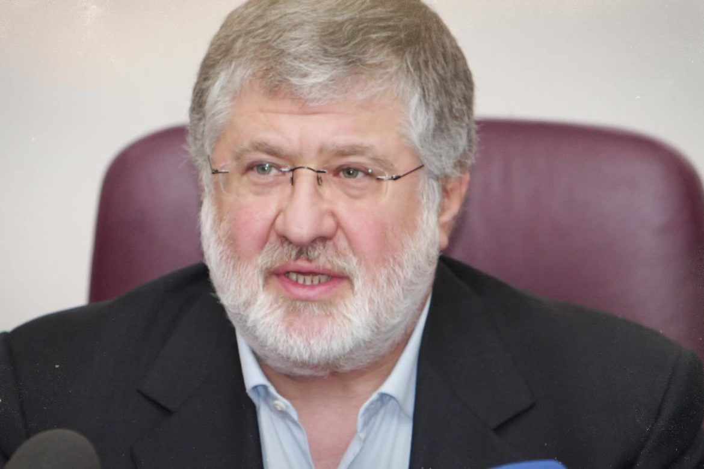 Игорь Коломойский, украинский олигарх, где Коломойский, спор в международном суде