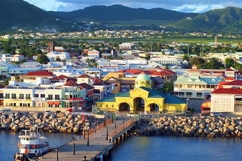 гражданство Сент Китс и Невис, второй паспорт, гражданство за инвестиции, паспорт Сент Китс и Невис