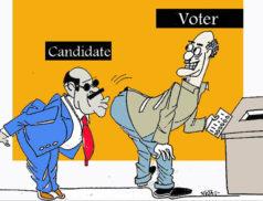 Выборы в Украине: как повысить эффективность избирательной системы страны