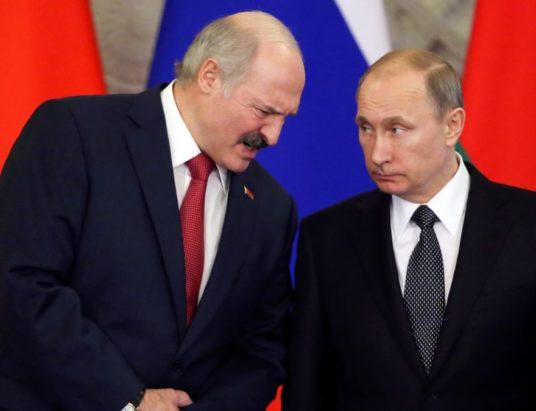 Беларусь в составе России: быть или не быть глубокой интеграции?