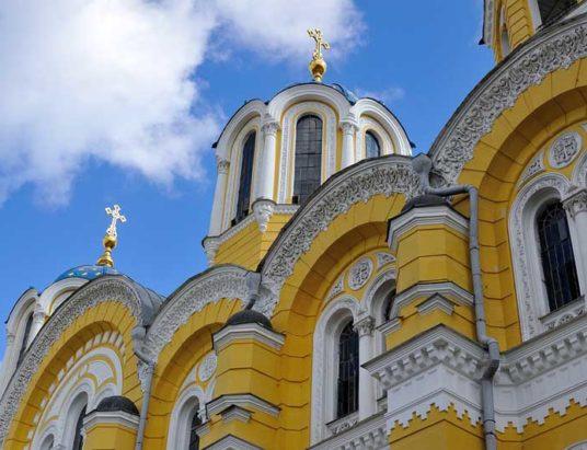 Автокефалия Украины | Что даст украинской церкви томос?