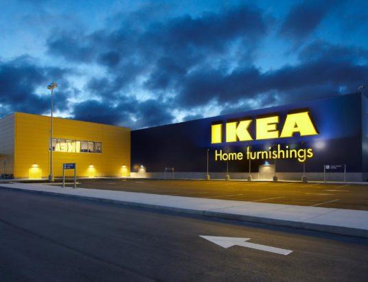 IKEA Украина | Сроки открытия интернет-магазина IKEA