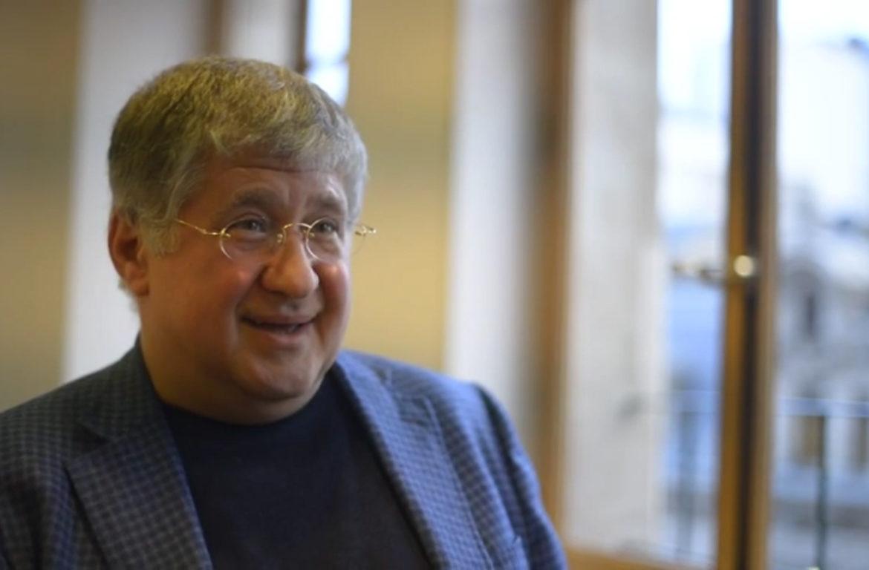Интервью Коломойского   Что рассказал олигарх у Гордона?