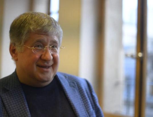 Интервью Коломойского | Что рассказал олигарх у Гордона?