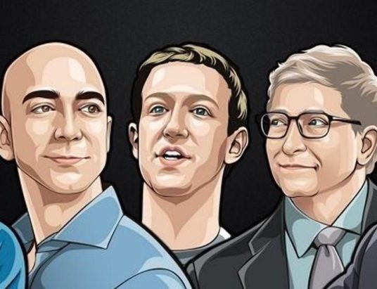 кто самый богатый человек в мире 2018, список forbes 2018, самые богатые люди планеты, самая богатая женщина 2018, самый богатый россиянин