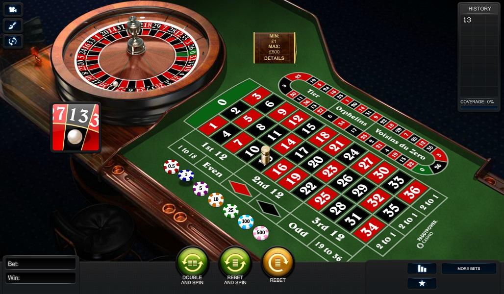 Игровые автоматы виртуальное казино