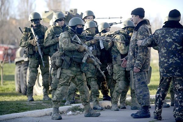 Стратегия Кремля в отношениях с Украиной никогда не базировалась на противостоянии, - Песков - Цензор.НЕТ 2044