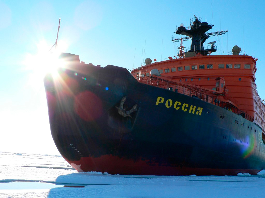 Россия «утерла нос» западным провокаторам в Арктике