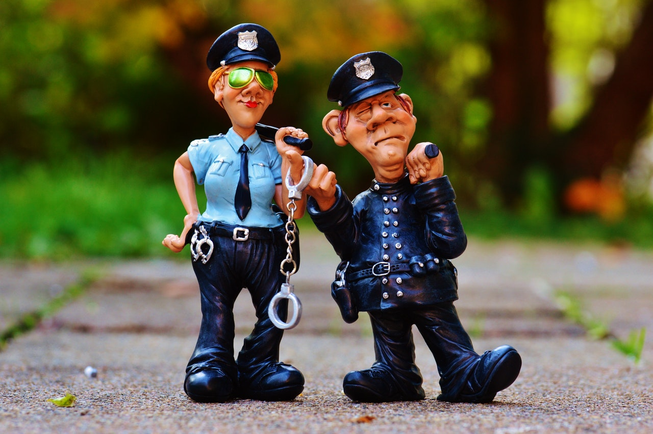 Картинки полиции прикольные, шаблоны для