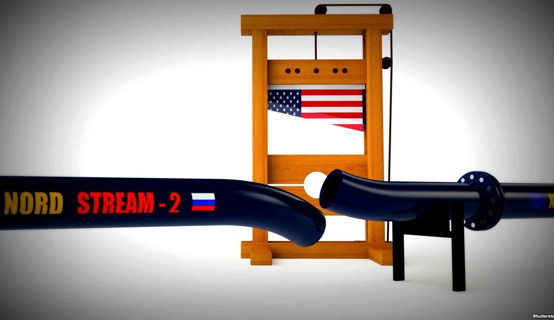 Северный поток, США, война, Газпром, Россия, статьи
