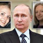 Дети Путина