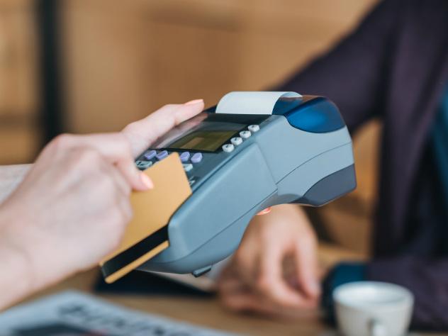 Автоматический перевыпуск кредитной карты
