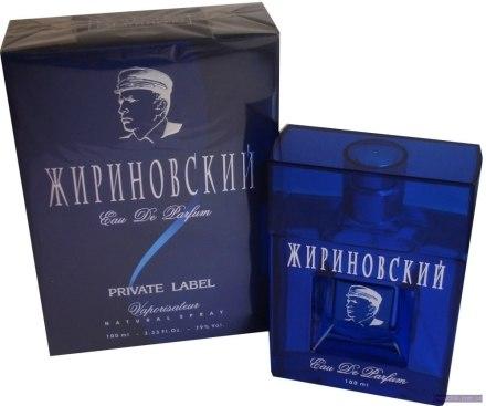 """Парфюм """"Жириновский"""""""