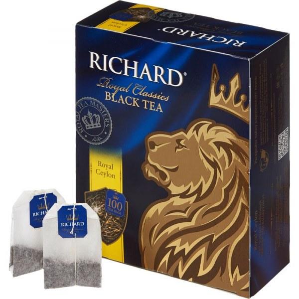 "Чай ""Ричард"""