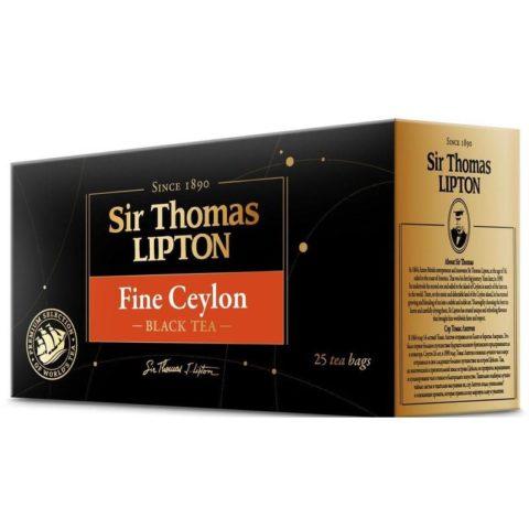 """Чай """"Сэр Томас Липтон"""""""