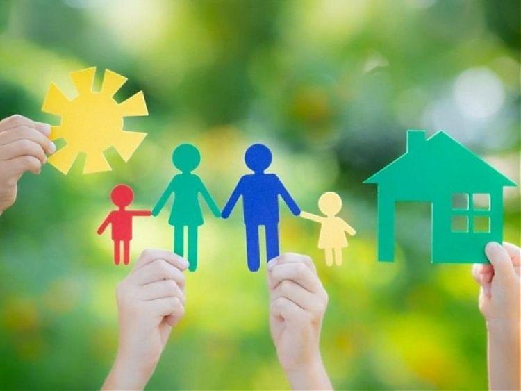 Устроить детям хорошую жизнь