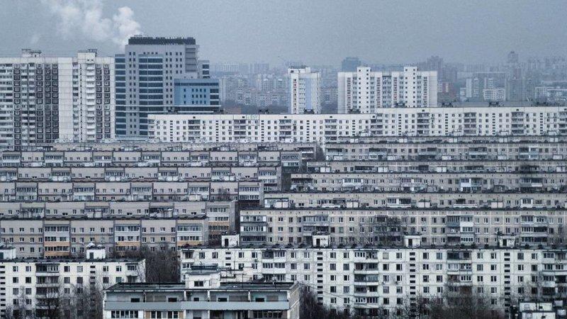 Город в ГДР