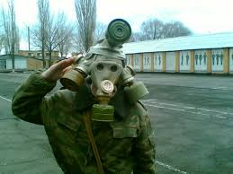 армейская жизнь