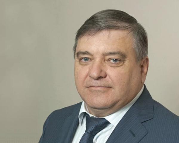 Игорь Путин