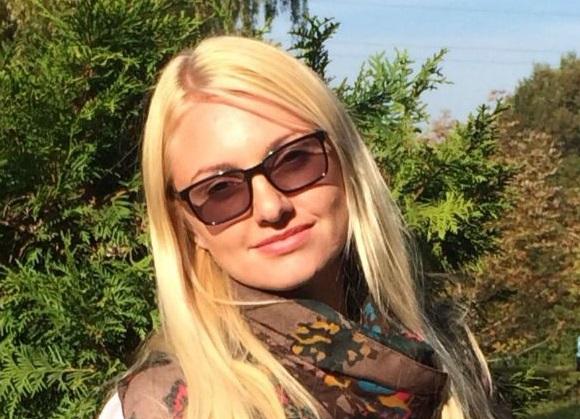 Мария Котякова