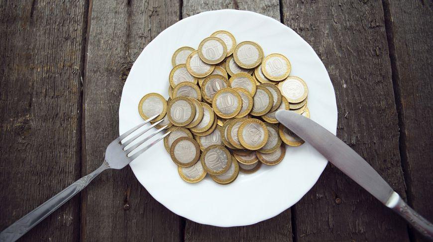 цена порции школьного завтрака