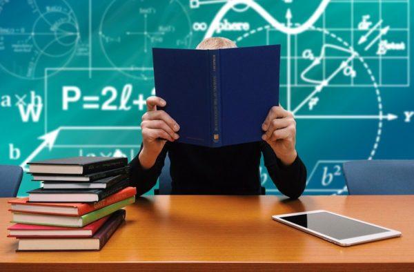 Образование в школе
