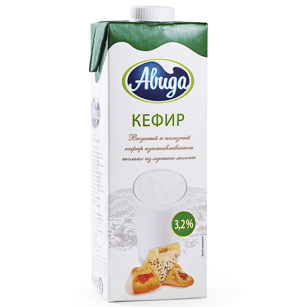 кефир Авида