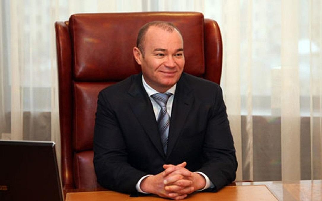 россиянин с паспортом Кипра
