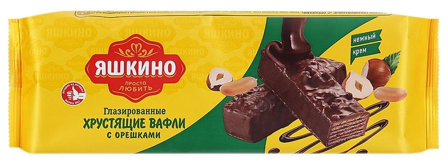Яшкино шоколадный торт