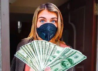 Деньги и вирус