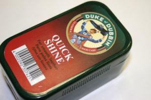 губка для обуви Duke of Dublin