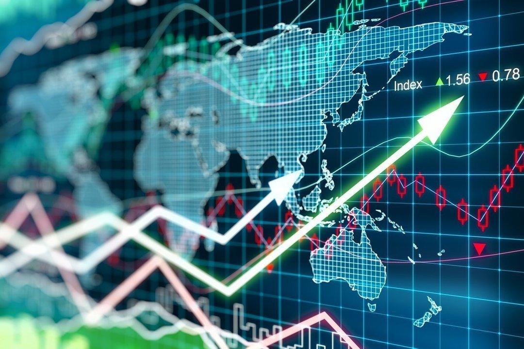 график развития экономики
