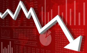 спад экономики