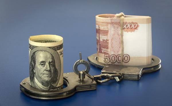 привязка рубля к доллару