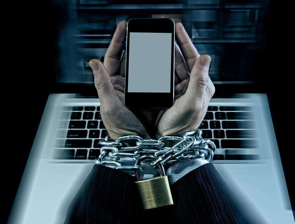 Контроль смартфонов