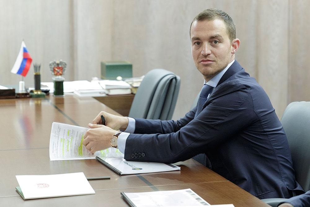 Александр Винокуров