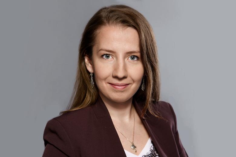 Софья Донец