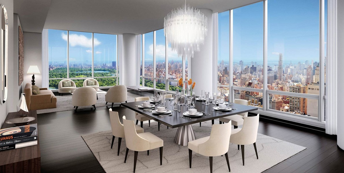 One57 Penthouse