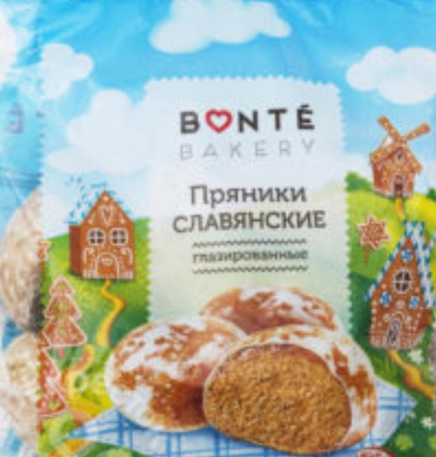 Bonte bakery «Славянские»