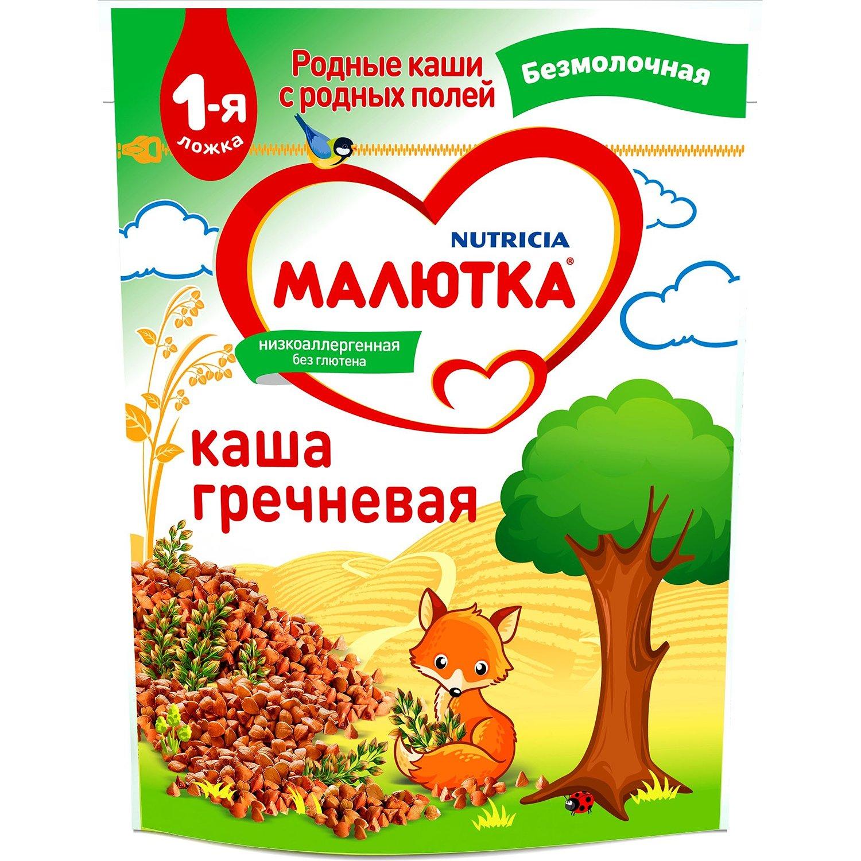 каша Nutricia