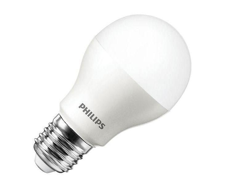 Philips LEDbulb 7W E27 лампочка