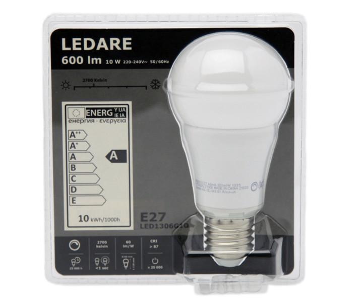 IKEA Ledare LED1306G10 лампочка