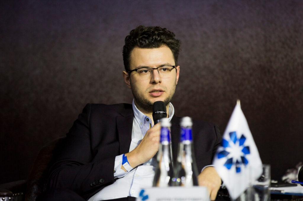 Антон Покатович