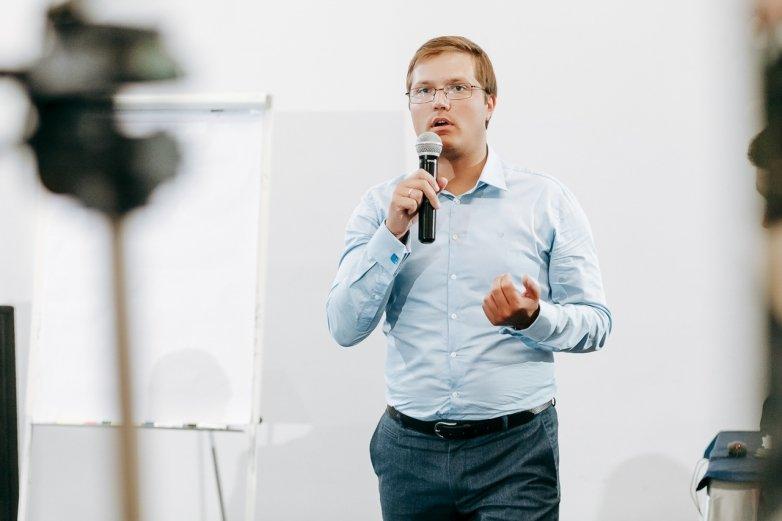 Иван Капустянский
